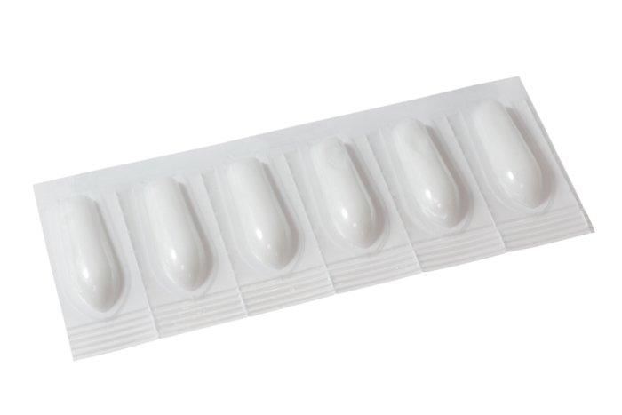 бифидумбактерин свечи вагинальные