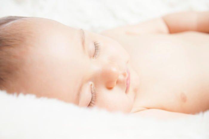 нагрубание молочных желез у грудничка