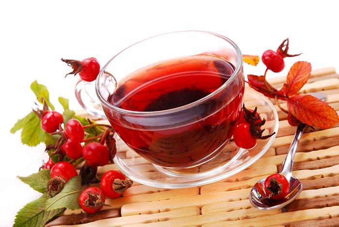 чай с боярышником при грудном вскармливании