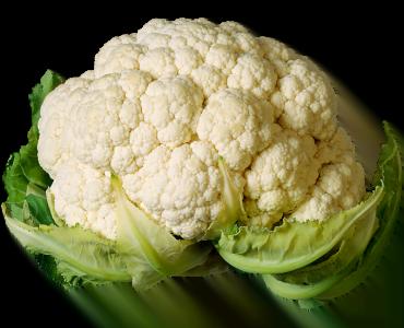 польза цветной капусты