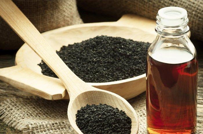 напиток на основе семян тмина для кормящих мам
