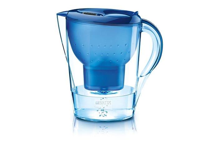очищенная вода