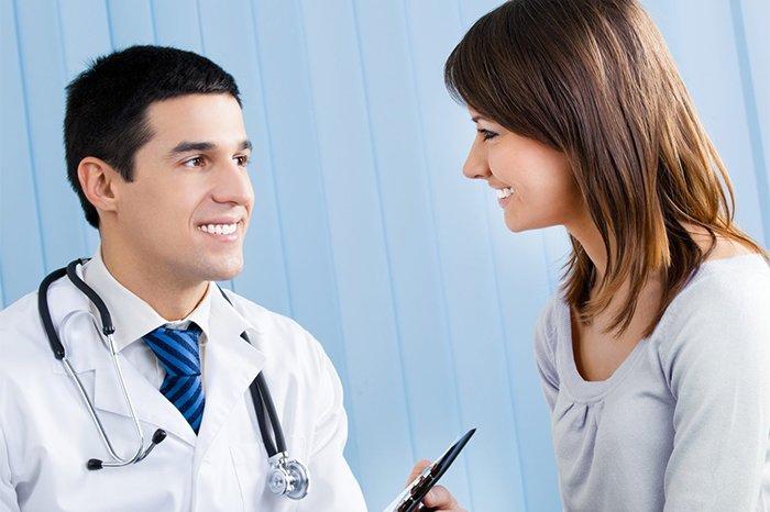 консультация врача-проктолога