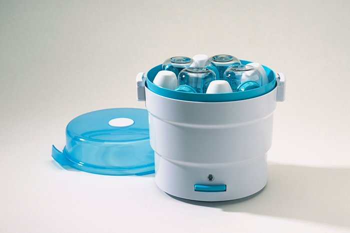 прибор для подогрева грудного молока