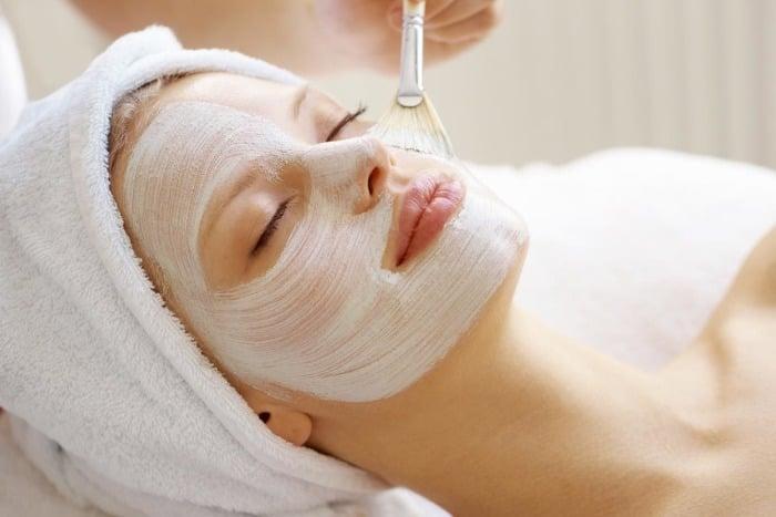 маска для лица при грудном вскармливании