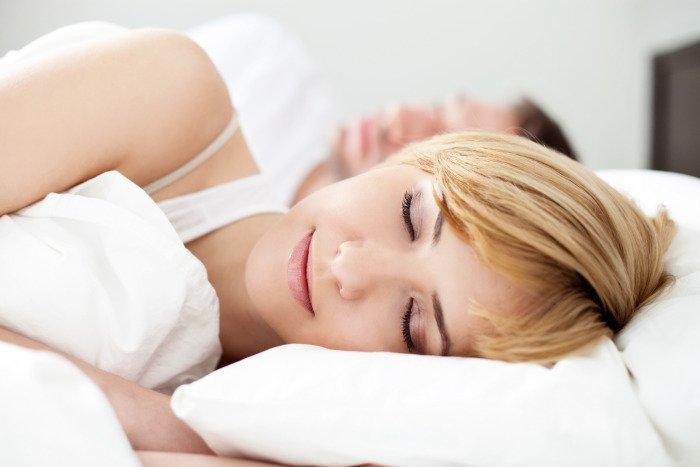 сон у кормящей мамы