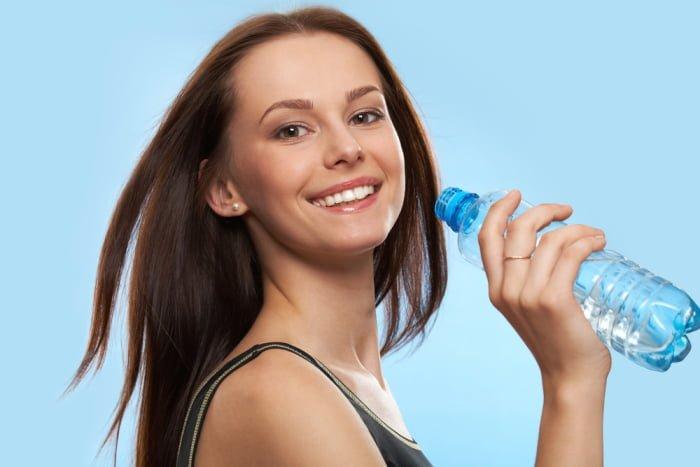 питьевой режим при грудном вскармливании