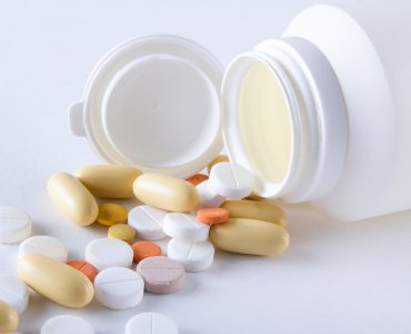 пробиотики для новорожденных
