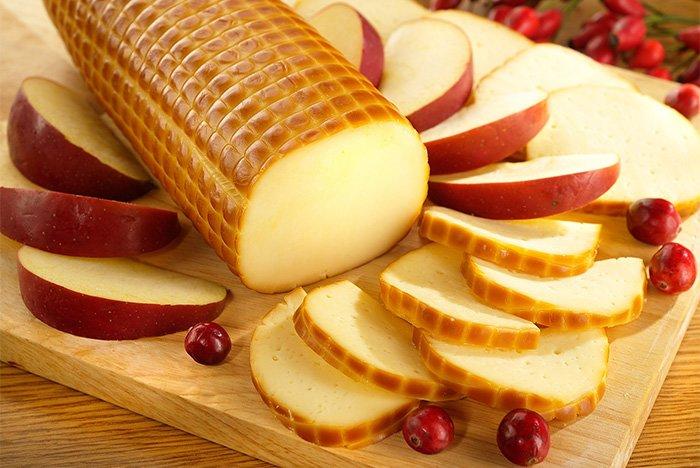 копченый сыр при грудном вскармливании
