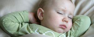 апноэ у новорожденного