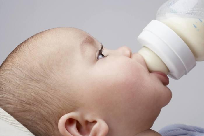 молочная смесь для грудничка