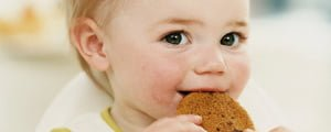 печенье для детей аллергиков