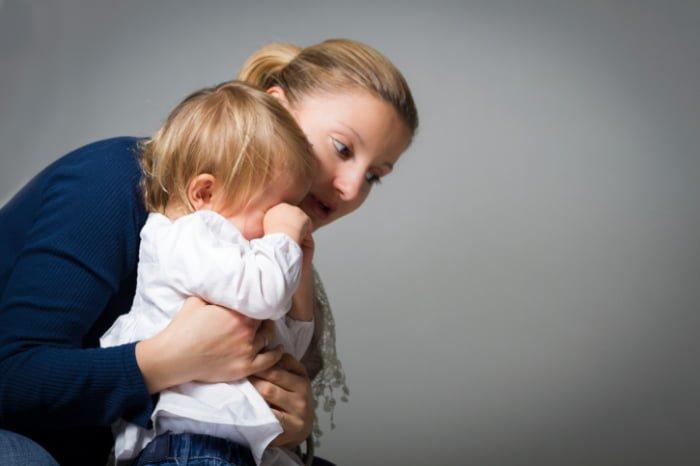 сомнамбулизм у ребенка