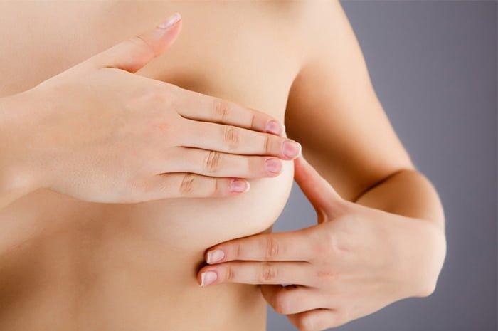 мастит при грудном вскармливании