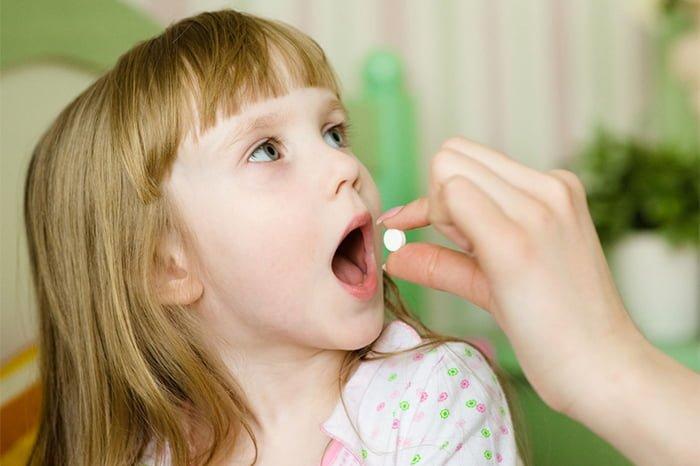 дозировка супрастина для ребенка