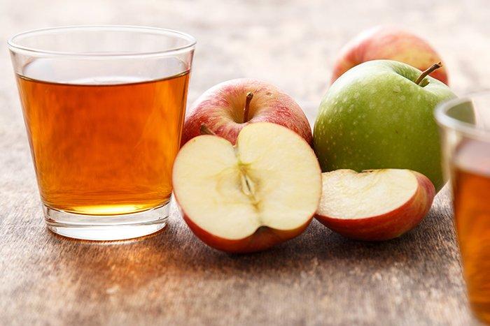 яблочный компот для грудничка