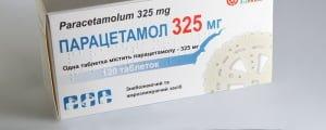 парацетамол для новорожденных
