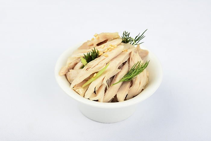 курица для похудения кормящей мамы
