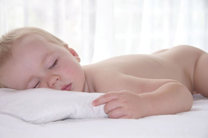 сон у ребенка