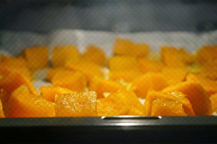 приготовление цукатов в домашних условиях