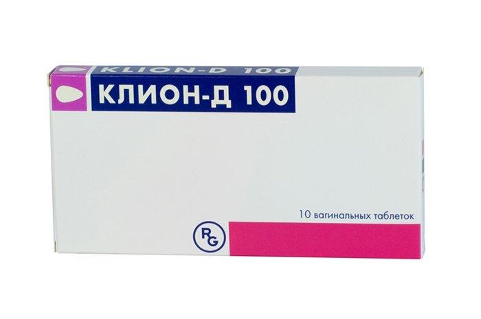 таблетки для лечения молочницы при грудном вскармливании