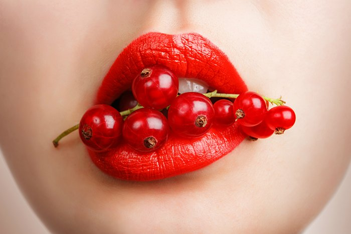 употребление ягод при гв