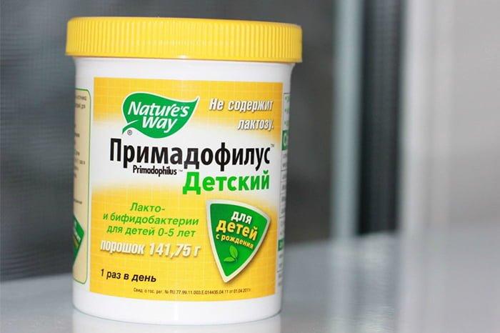 бад для нормализации пищеварения
