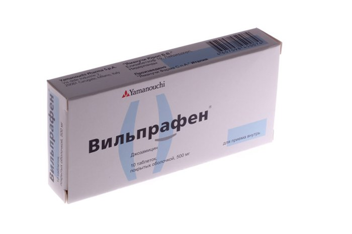 антибиотик для кормящей мамы