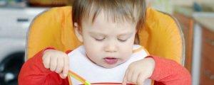 суп в рационе ребенка