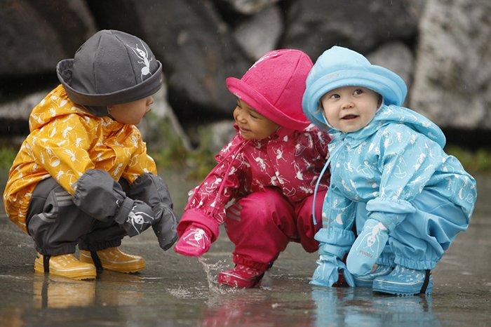 одежда на осень для ребенка