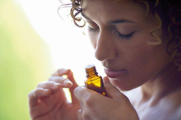 эфирное масло для лечения ринита