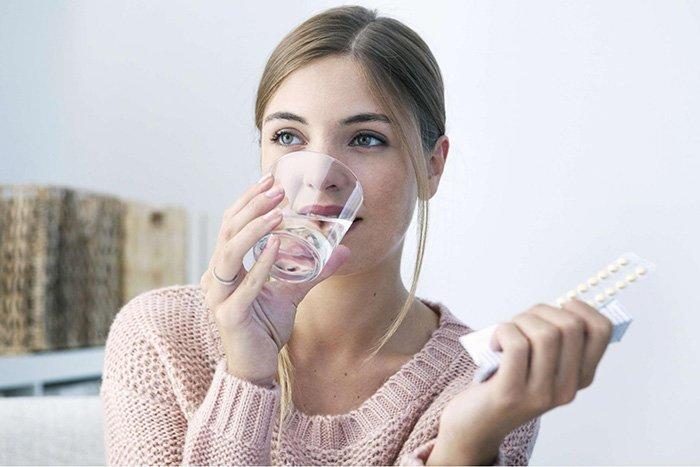 таблетки для налаживания грудного вскармливания