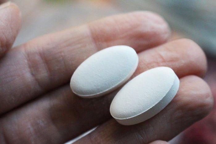 вид лекарства