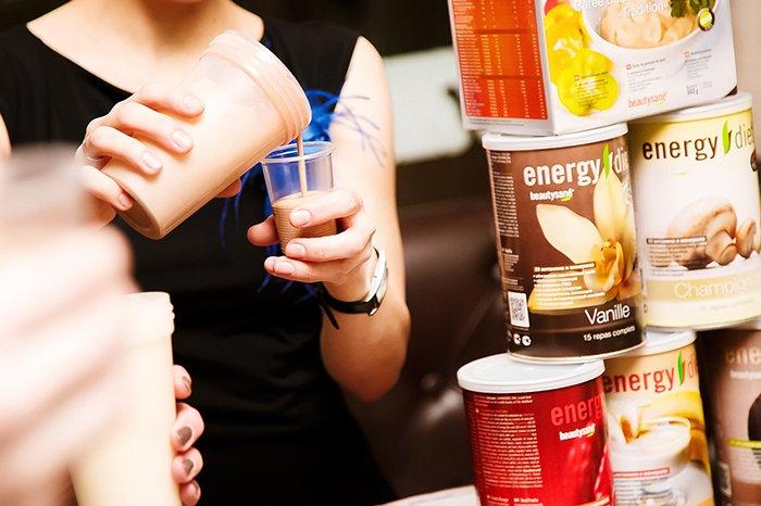 энерджи диет для кормящих мам