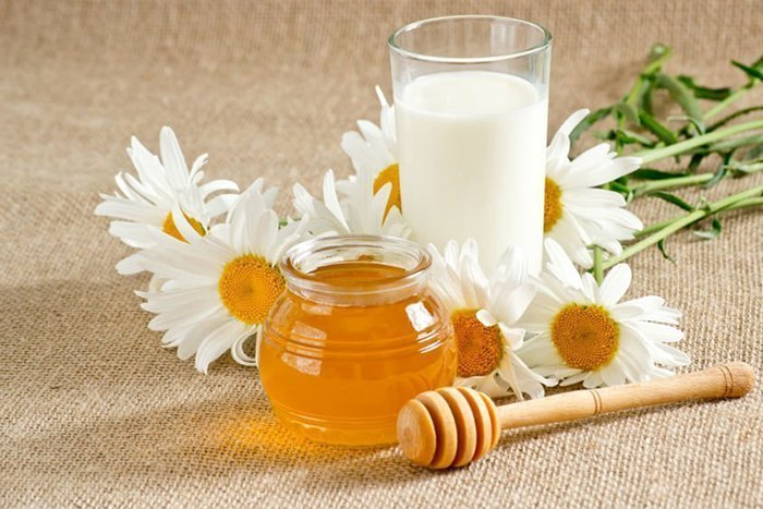 мед для лечения ребенка