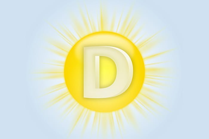 источник витамина д