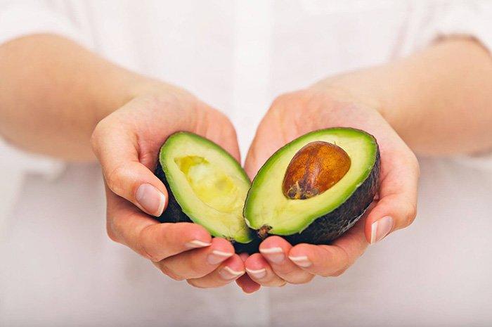 полезный фрукт для детей