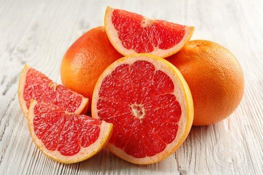 грейпфрут в рационе детей