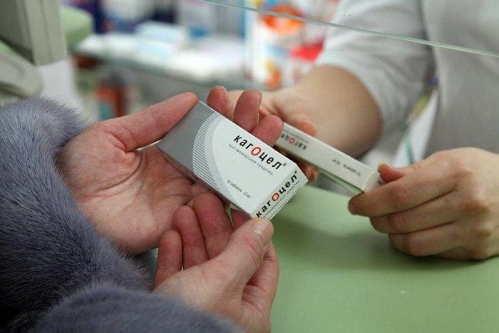 противовирусный препарат для детей