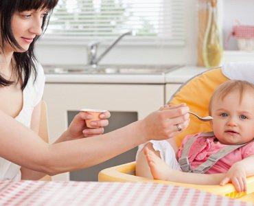 ребенок не ест прикорм