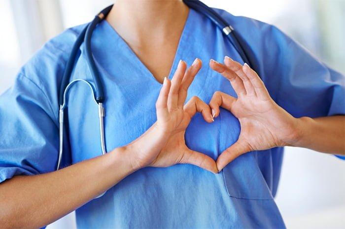 лечение сердца
