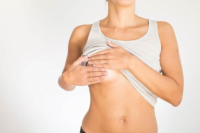 болит грудь при грудном вскармливании