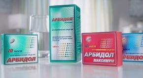 лекарственные формы препарата