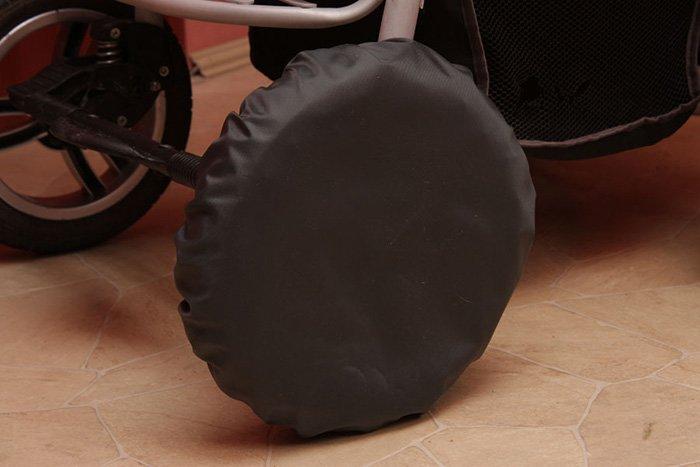 аксессуары к коляске