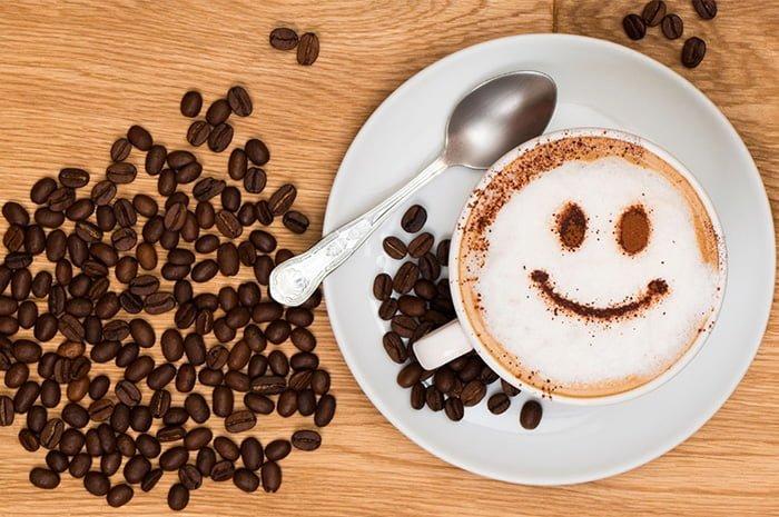 кофе для хорошего настроения