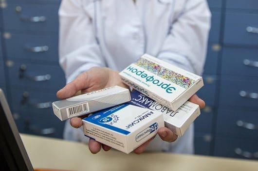 эффективные препараты для лечения вирусов