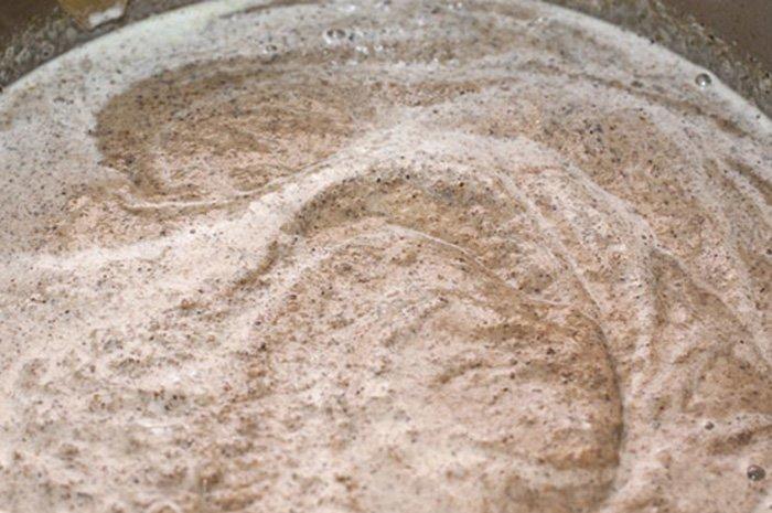 грибной суп из шампиньонов для детей