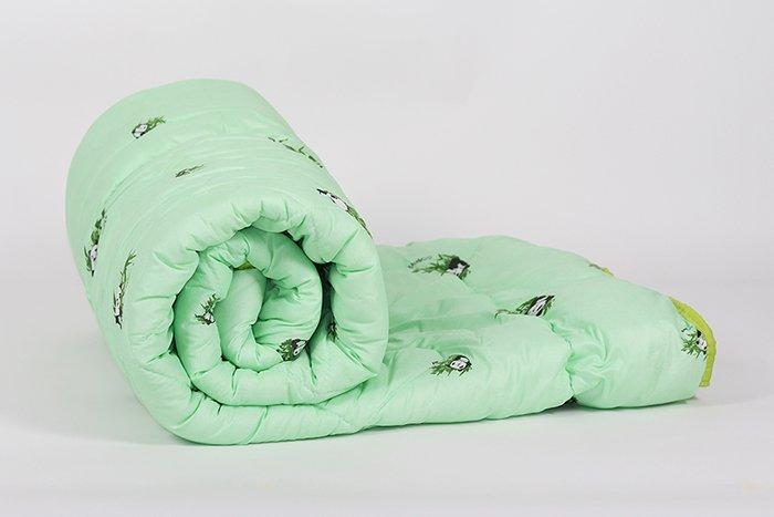 бамбуковое одеяло для новорожденного