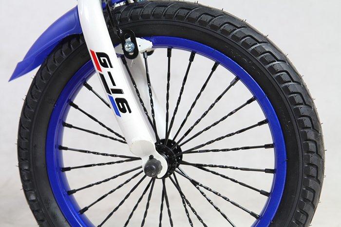 размер колес на велосипед для ребенка