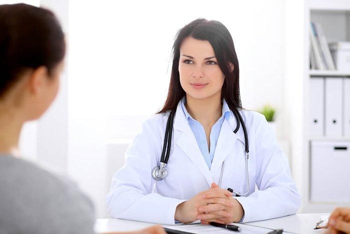 прием врача проктолога